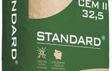 Cement Standard